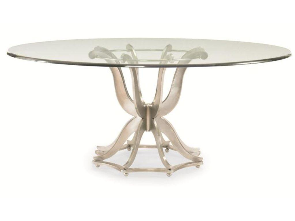Knockout Furniture Handsome Modern Dining