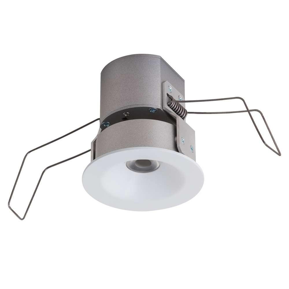 Knockout Low Voltage Recessed Lighting Modern