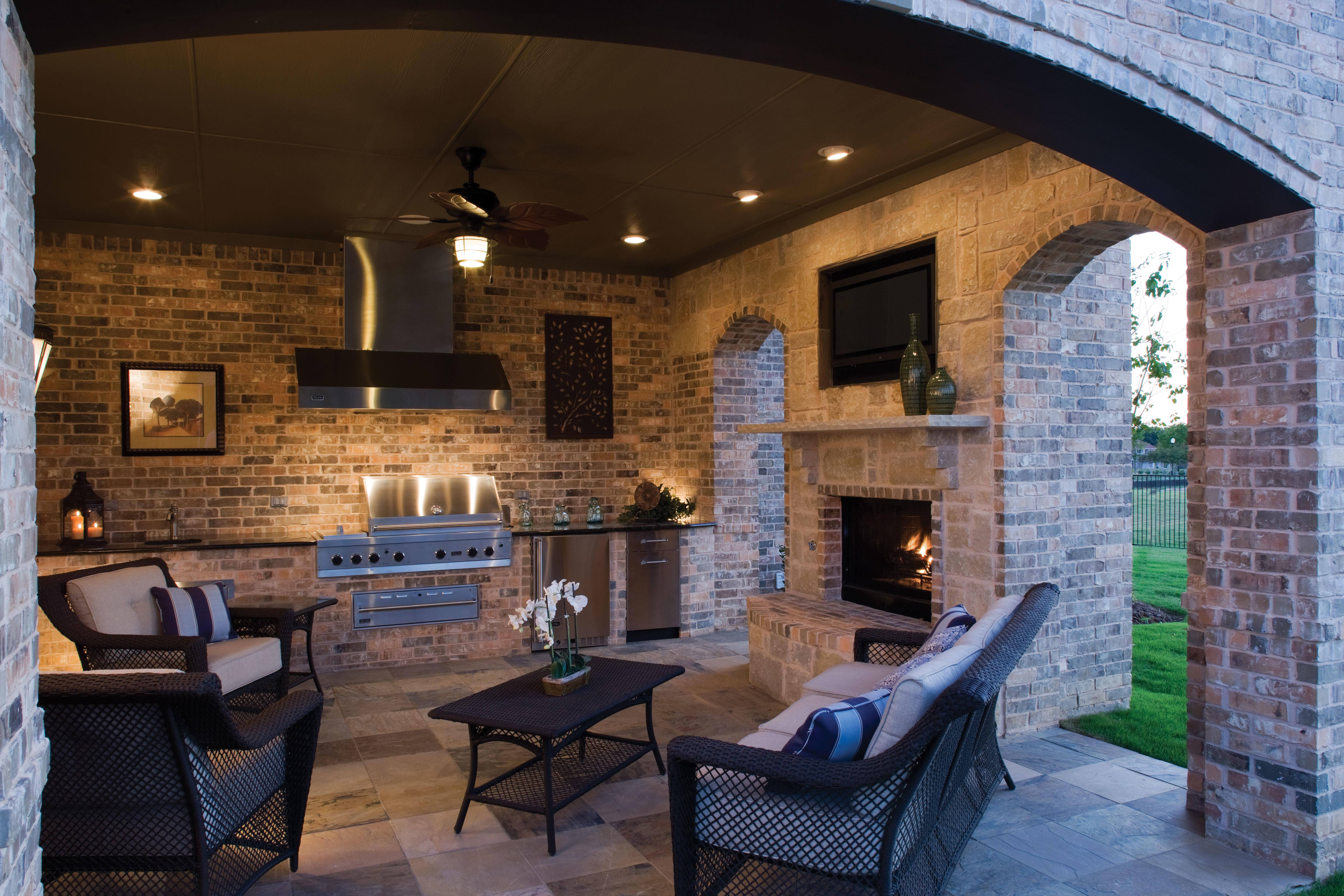 Kohler Chats Creating Perfect Indoor Outdoor Space