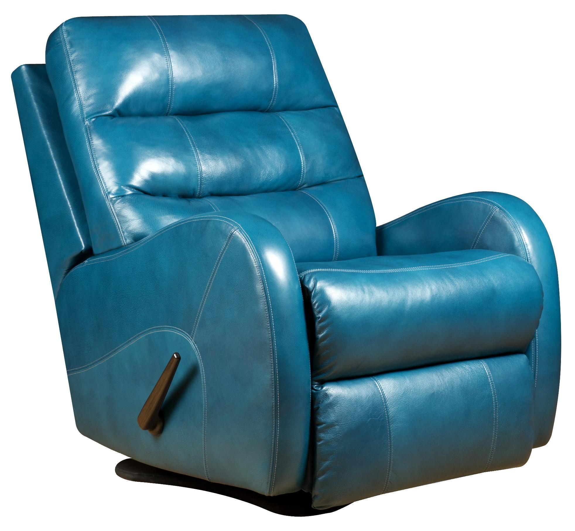 Krypto Wall Hugger Recliner Modern Style Southern