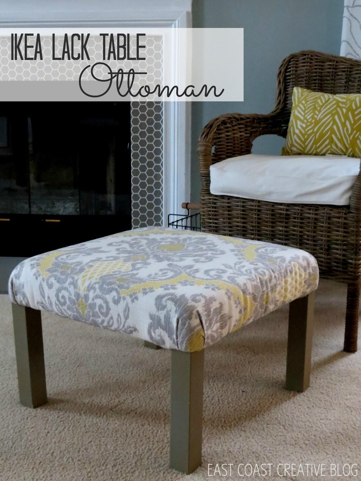 Lack Ottoman Hack East Coast Creative Blog