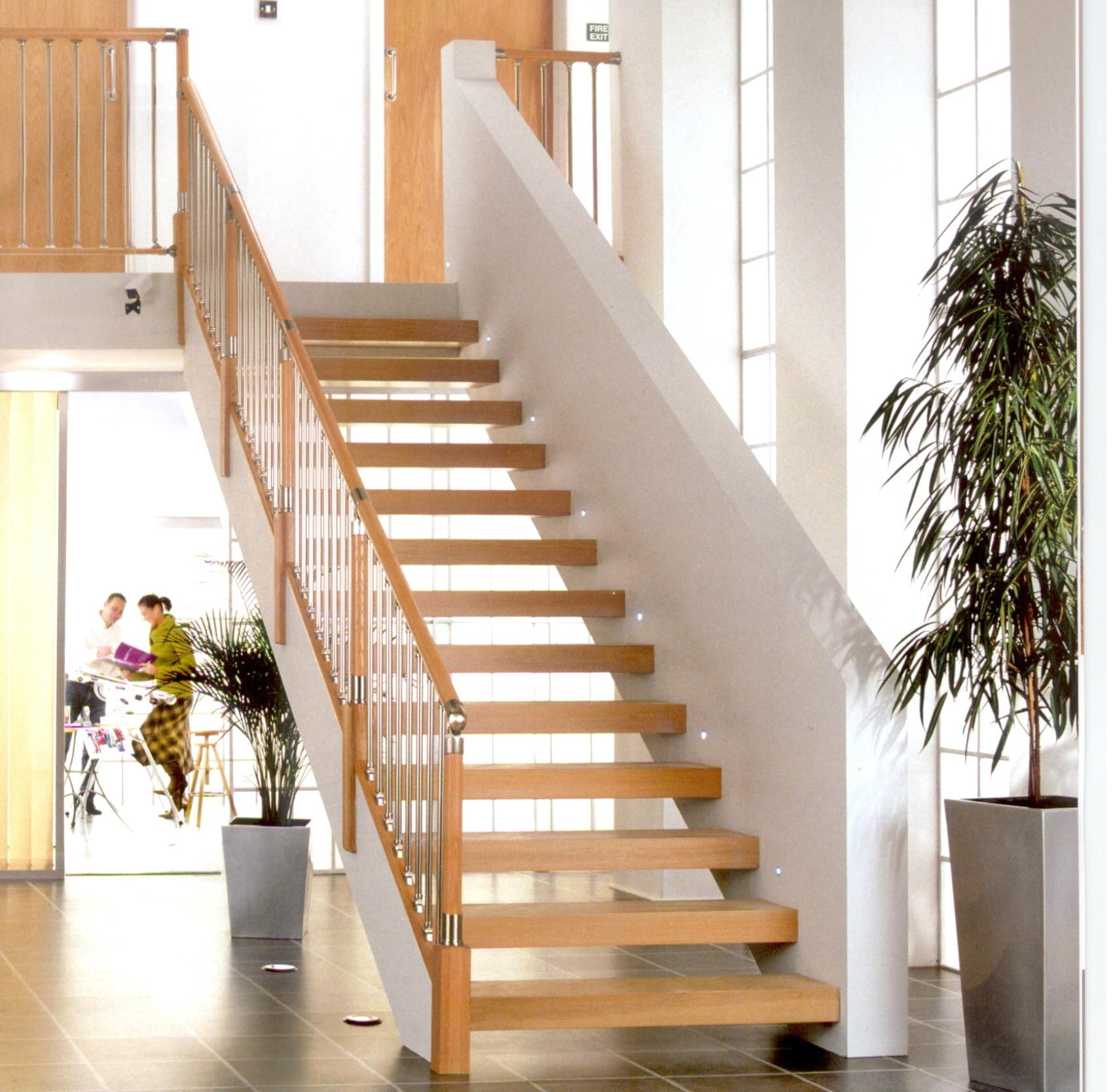 Lacken Joinery Bespoke Staircase Manufacturers Wexford