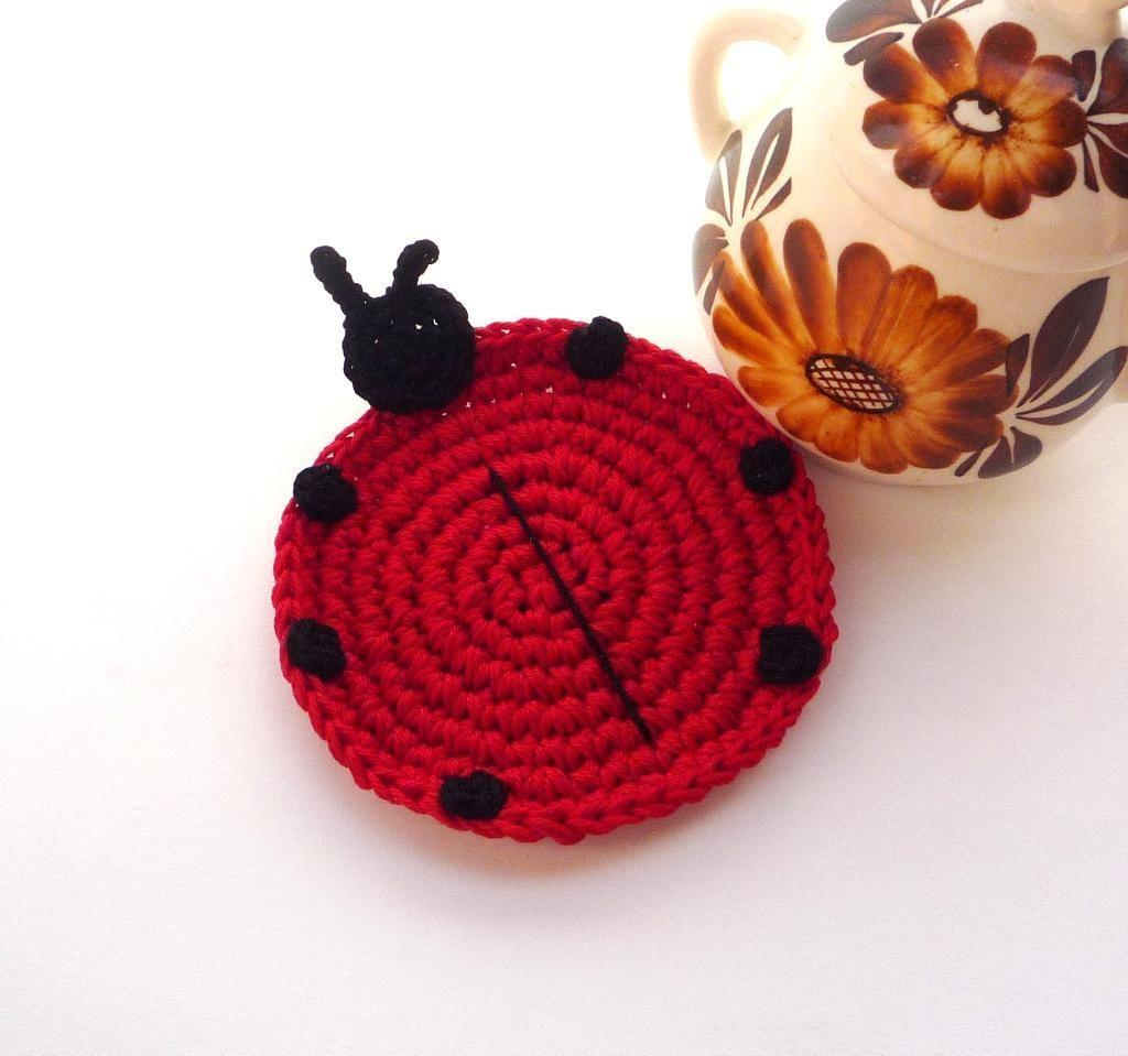 Ladybug Home Decor Dream House Experience