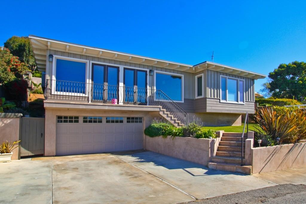 Laguna Beach Home Sale Brooks Street