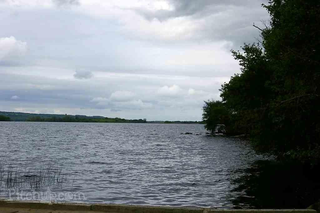 Lakeside Holiday Park Mountshannon Republic Ireland