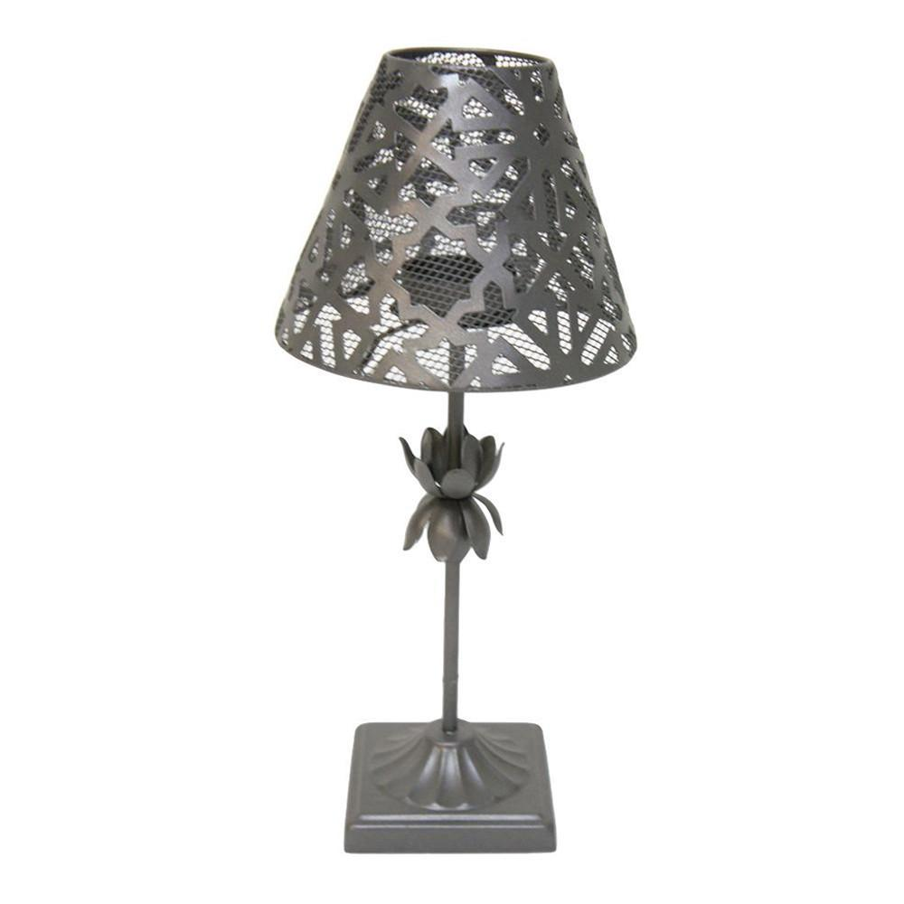 Lamp Candle Holder 5cm Summer Decor Clearance