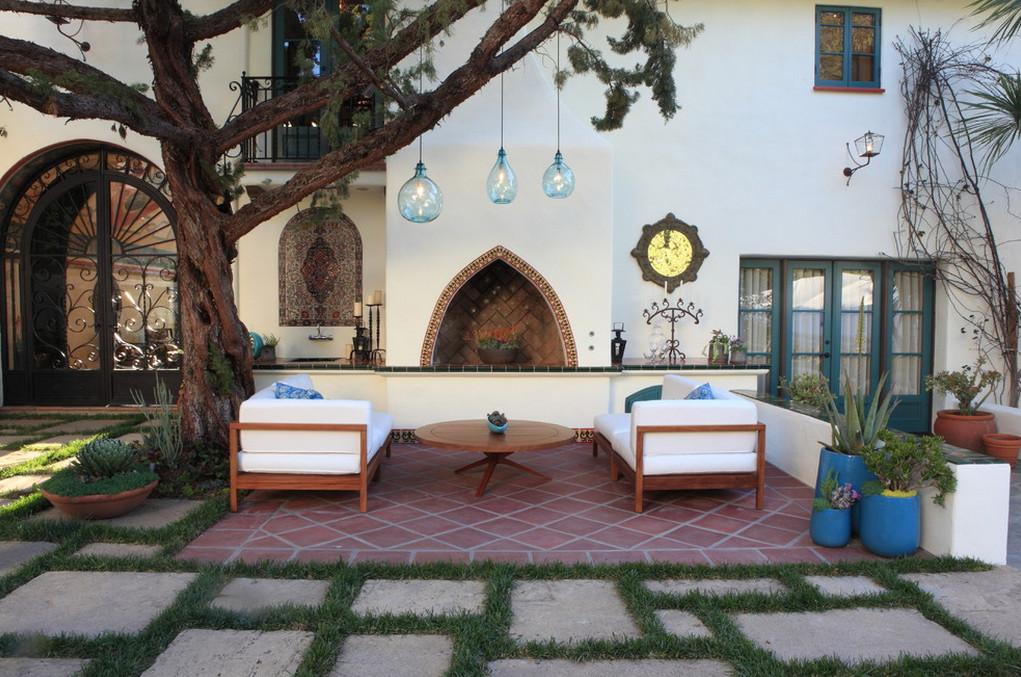 Landscape Lighting Dazzle Your Outdoor Space