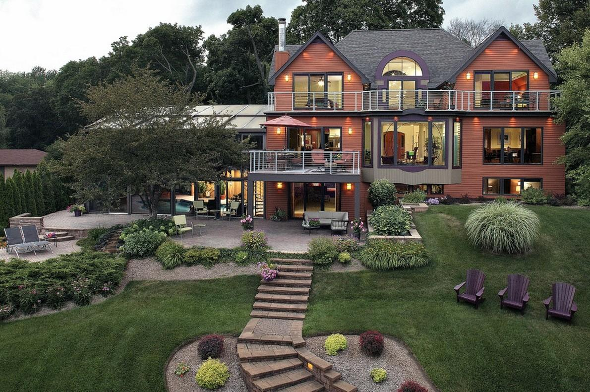 Landscaping Mistakes Make Fall Freshome
