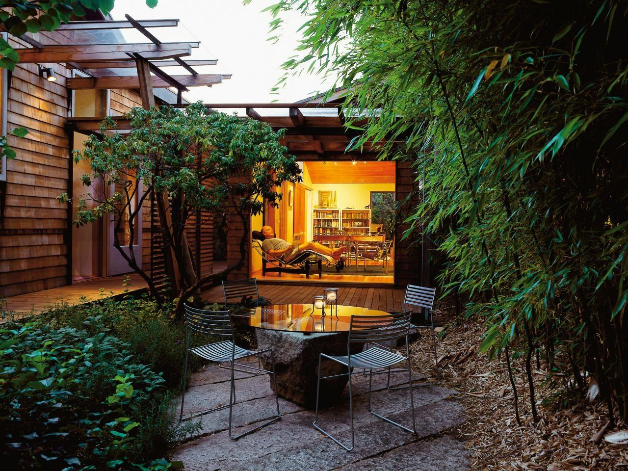Landscaping Privacy Solutions Outdoor Design