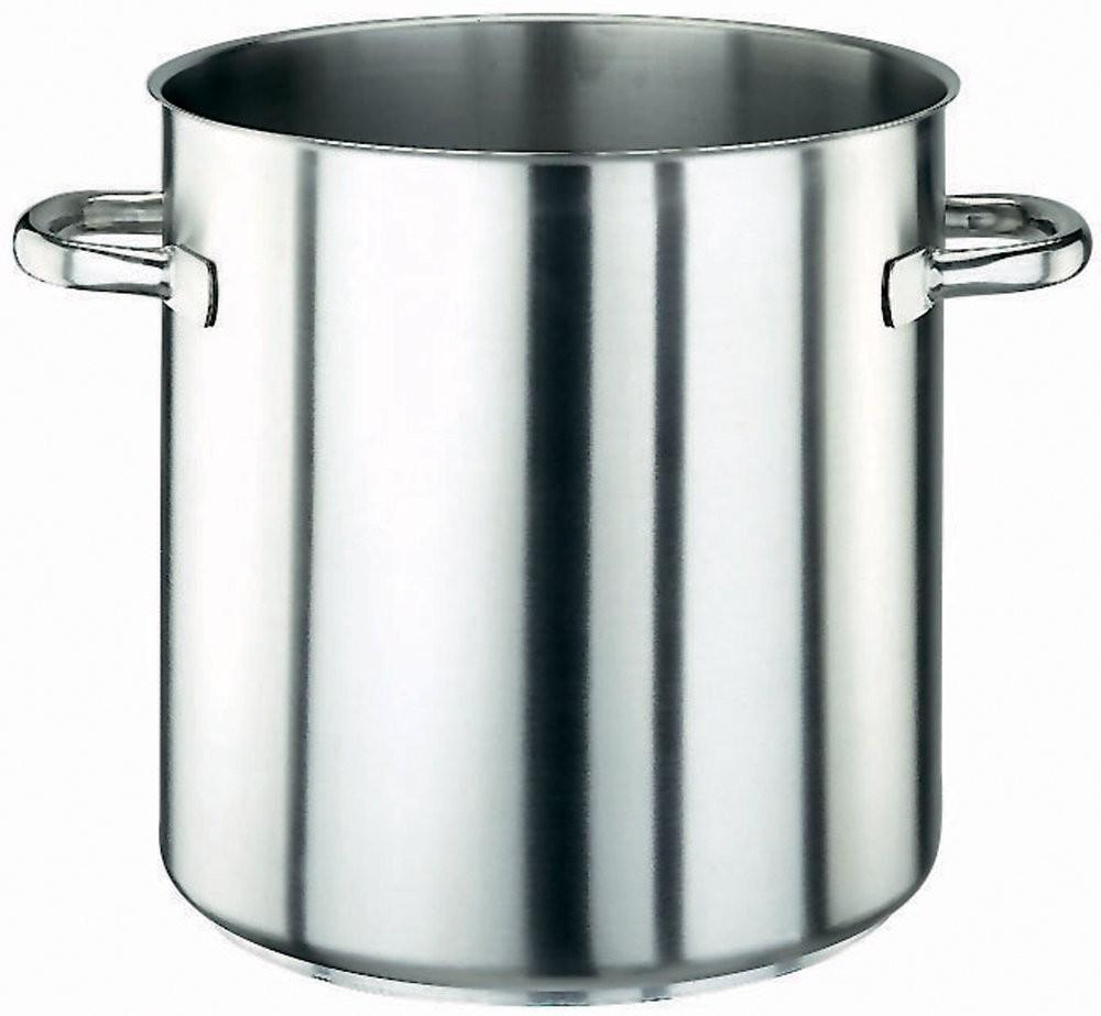 Large 158 Quart Stainless Steel Stock Pot Paderno