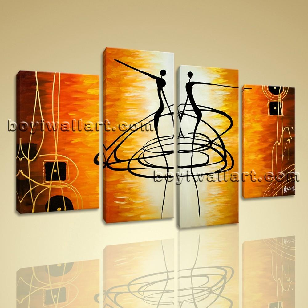 Large Canvas Prints Wall Art Modern Abstract Painting