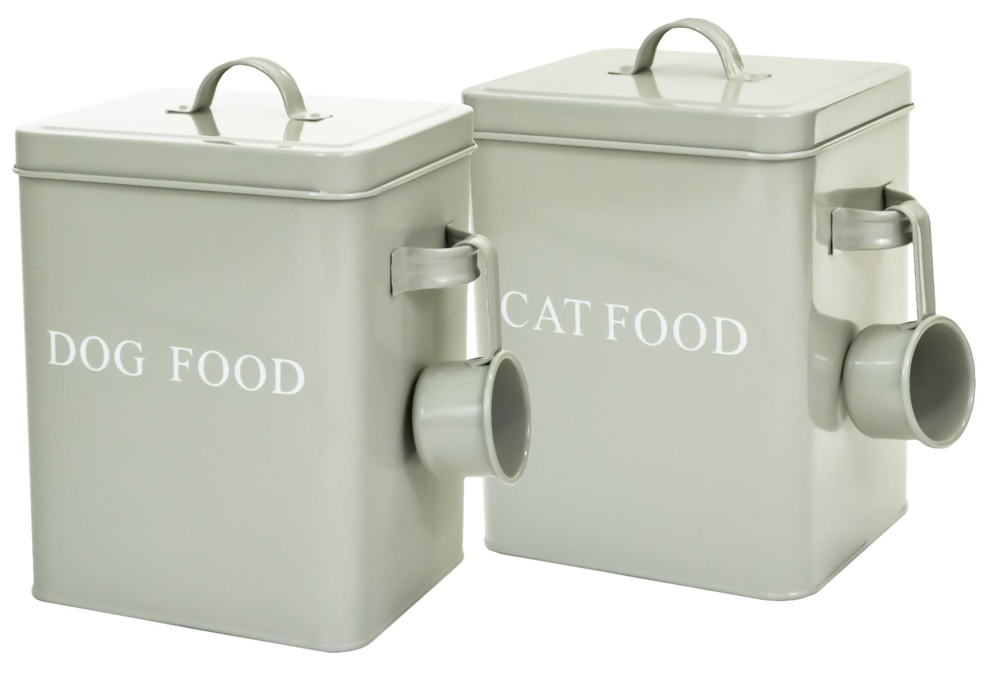 Large Dog Food Storage Container Best Design 2017