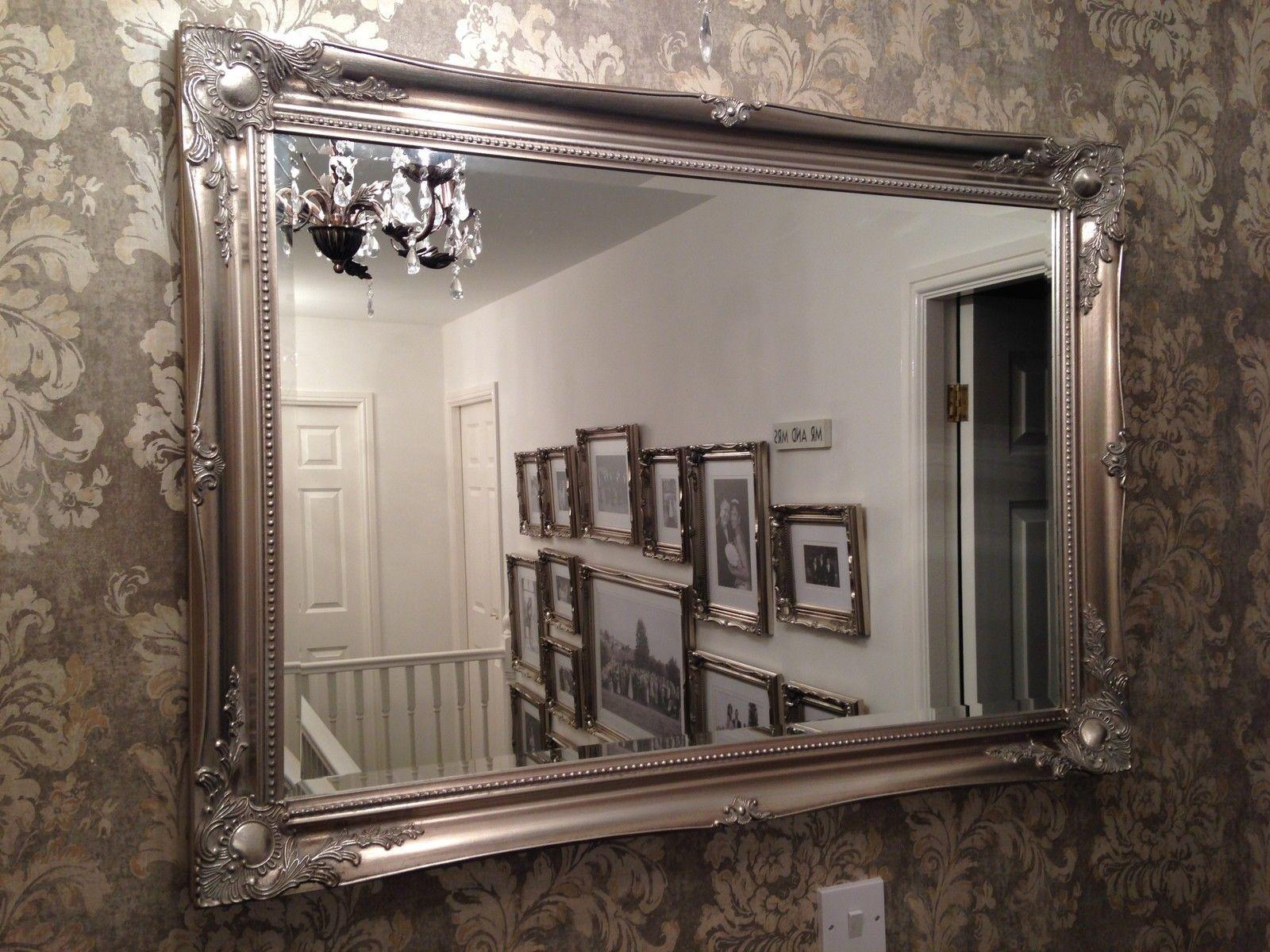 Large Hair Dresser Salon Fabulous Mirrors Colour
