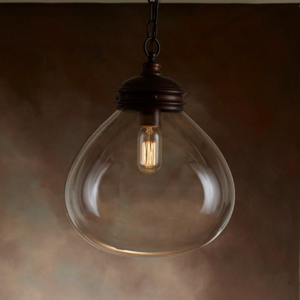 Large Hanging Lamp Home Combo