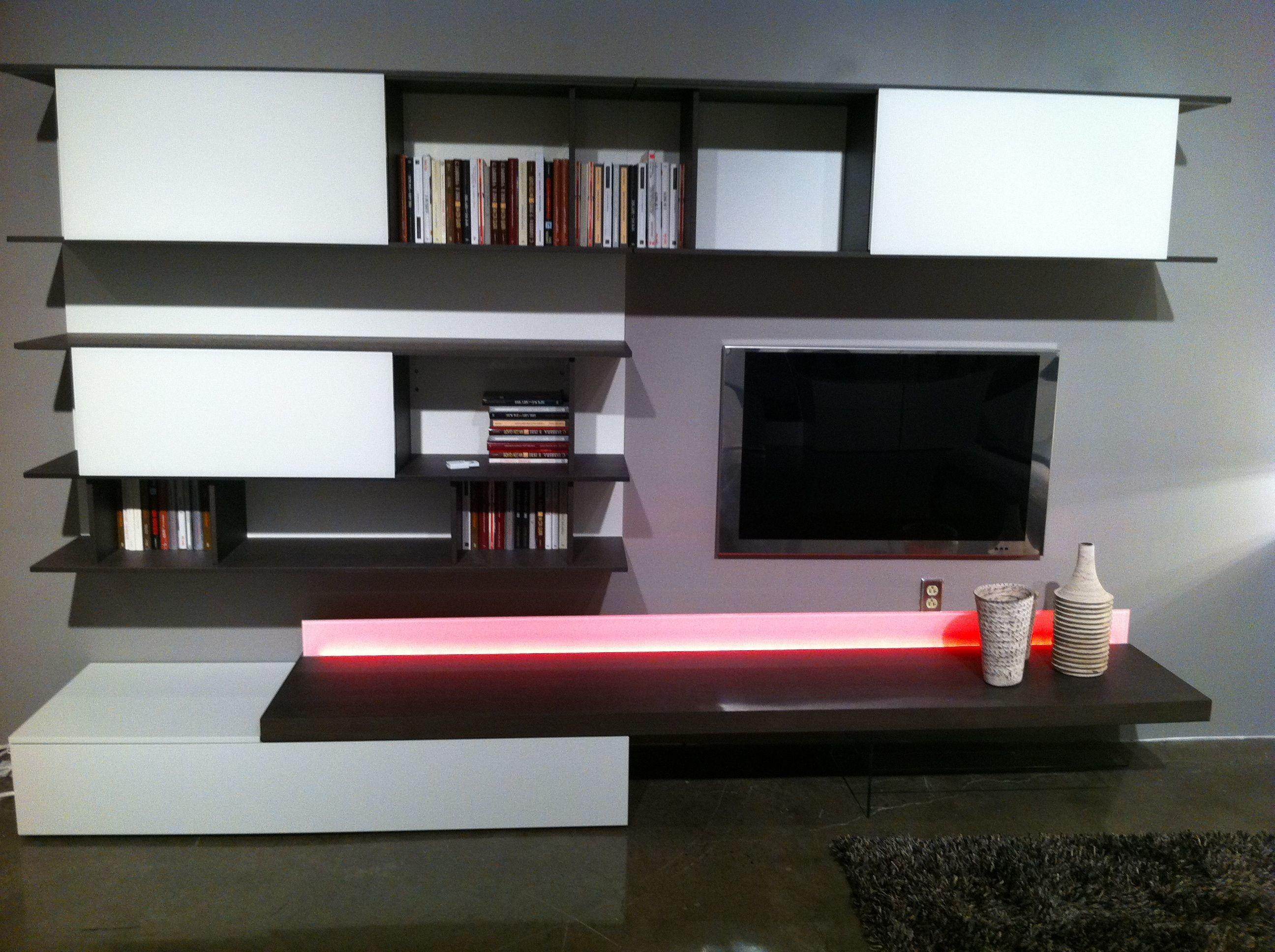 Large Living Room Walls Contemporary Wall