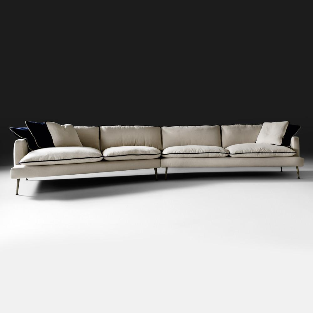 Large Modular Sofa Teachfamilies