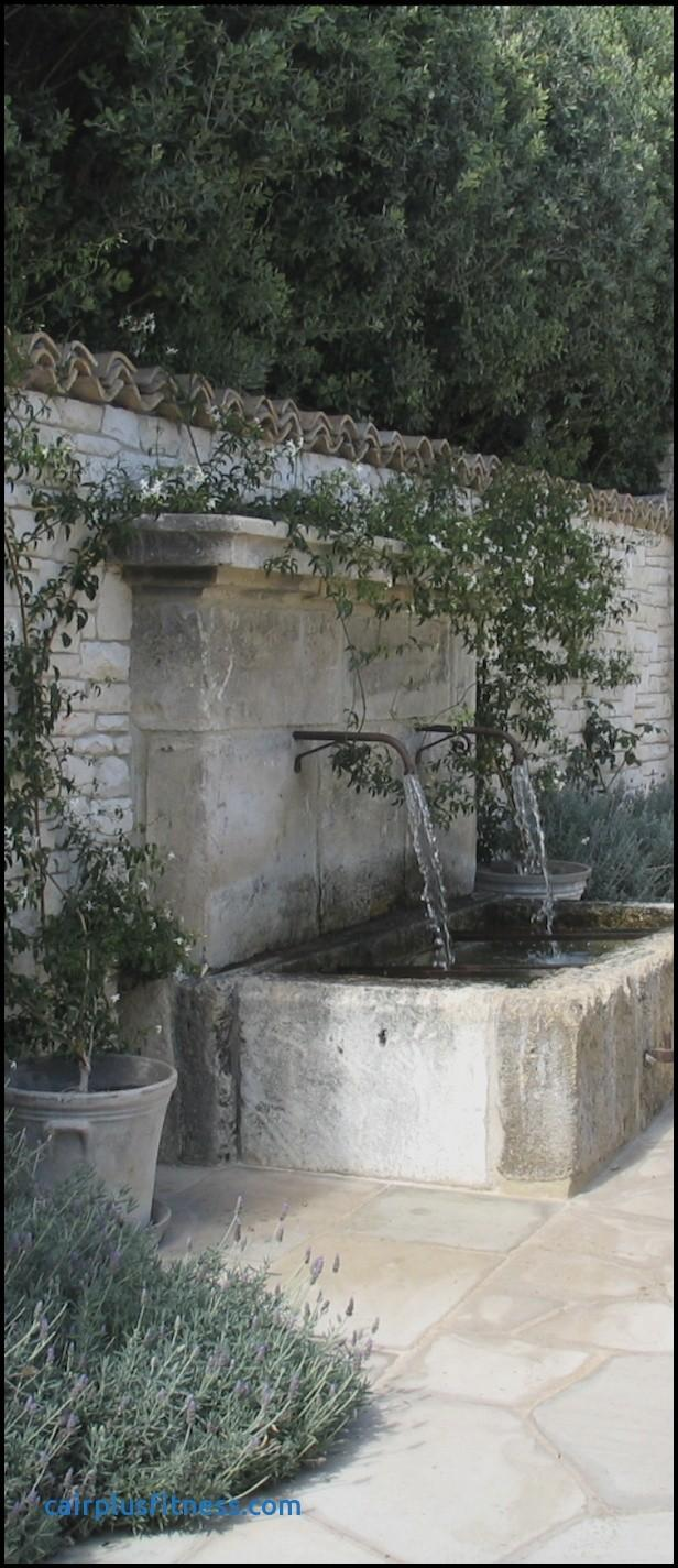 Large Outdoor Wall Fountains Beautiful House Easy Diy