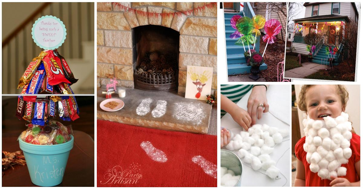 Last Minute Diy Christmas Hacks Cute Projects