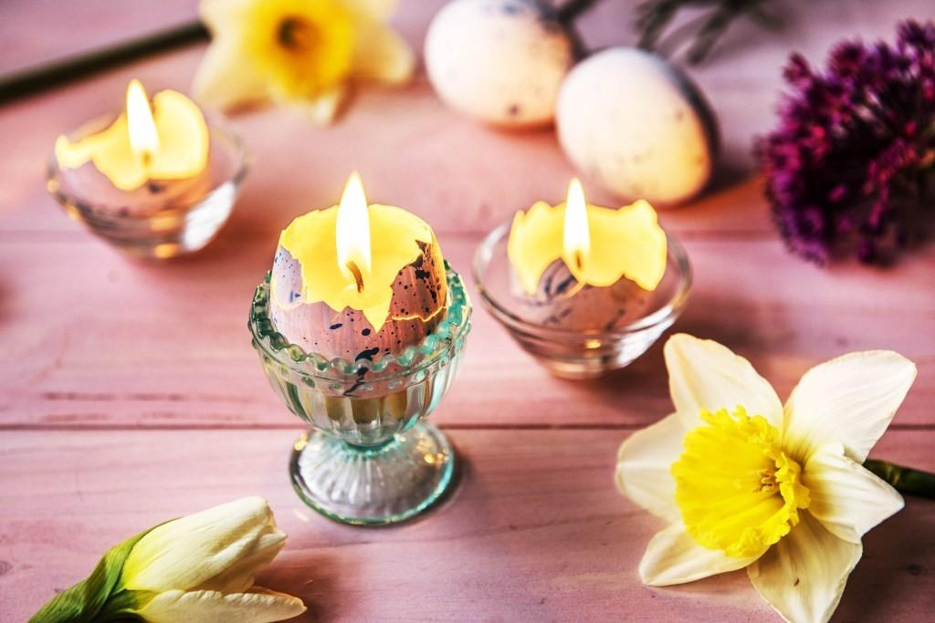 Last Minute Diy Easter Crafts Decorating Ideas
