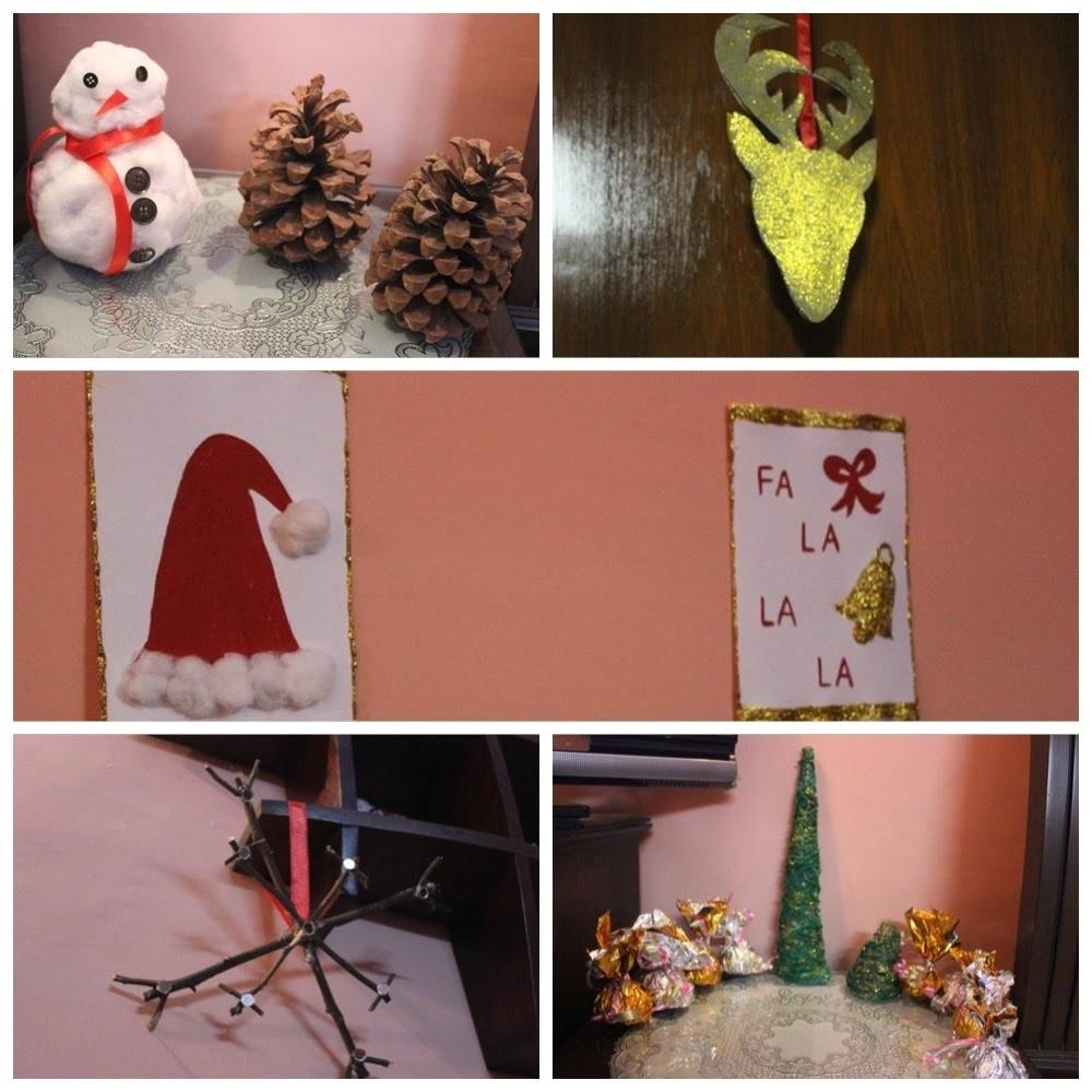 Last Minute Diy Ideas Cute Easy Affordable Christmas