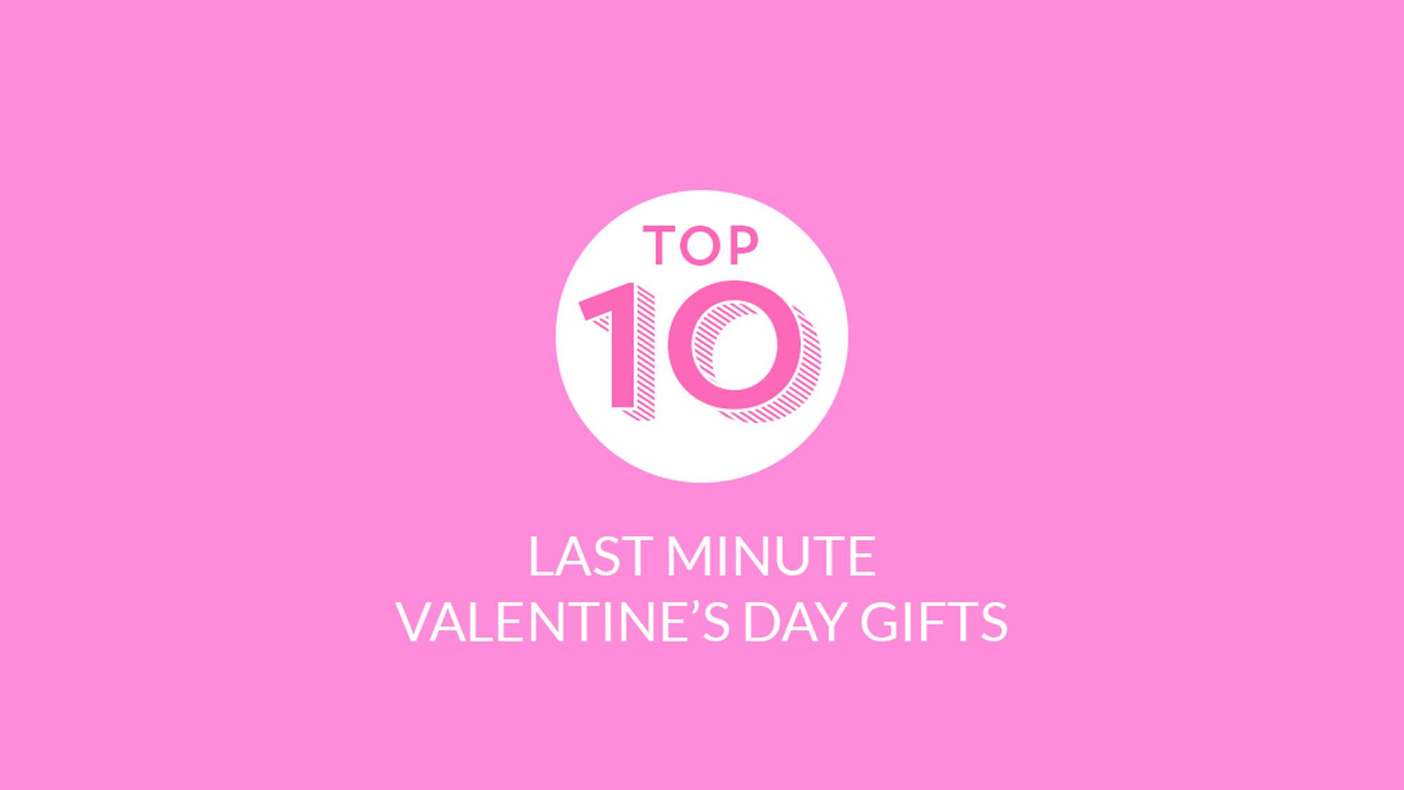 Last Minute Diy Valentine Day Gifts Made Love