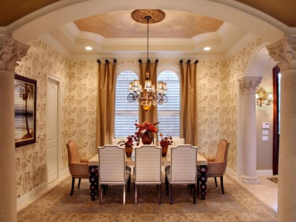 Latest Dining Room Trends Home