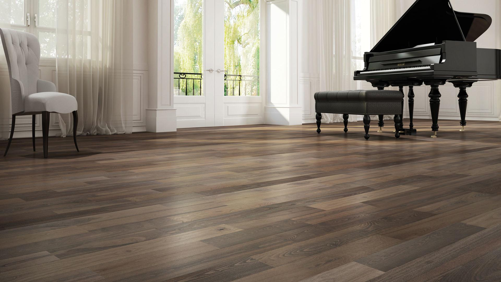 Latest Hardwood Flooring Trends Lauzon