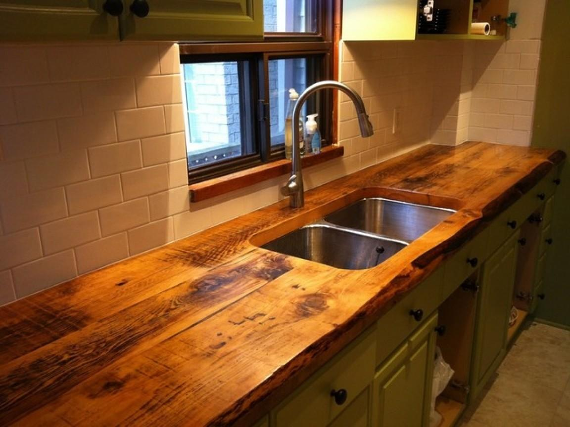 Latest Kitchen Flooring Reclaimed Barn Wood Fence