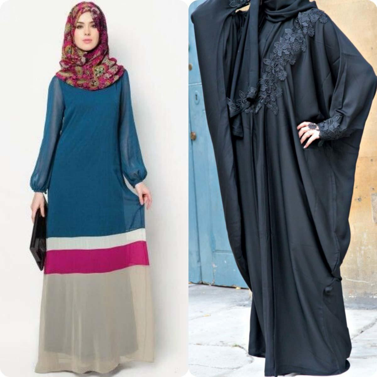 Latest Lace Abaya Designs Trends 2016 2017 Stylo Planet