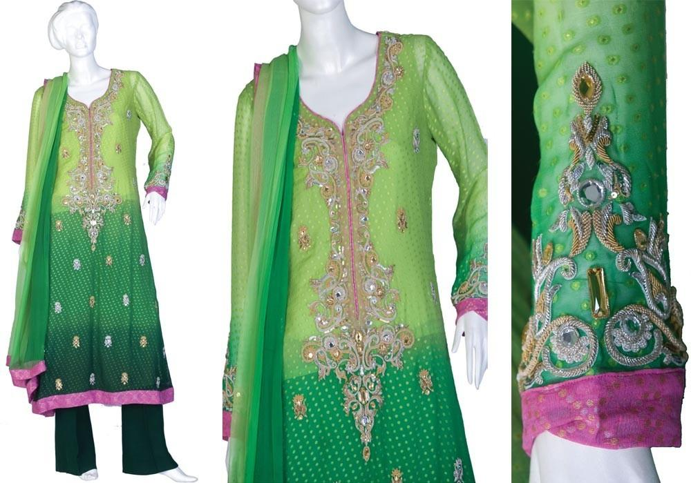 Latest Spring Summer Collection Women 2012 Aasia