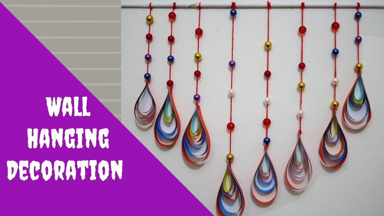 Latest Wall Hanging Crafts Ideas Decorations Diy