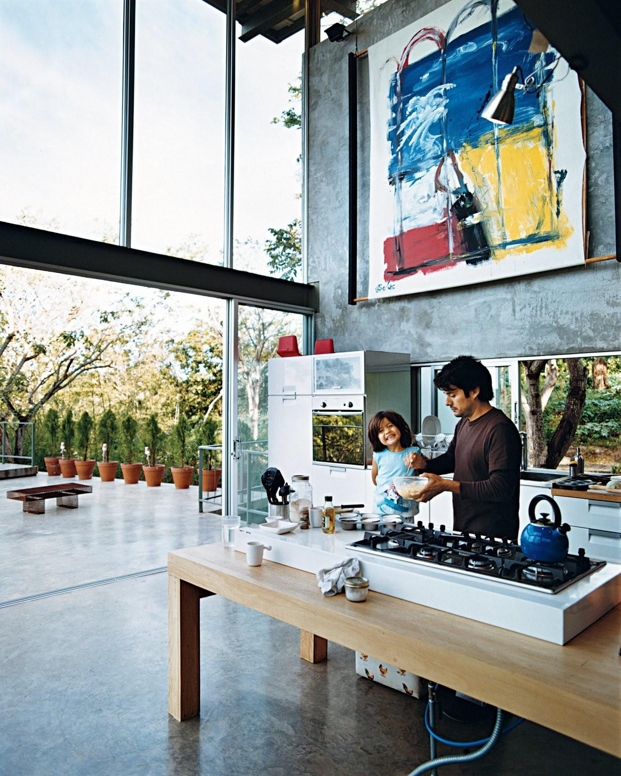 Latin America Best Modern Homes Collection Photos