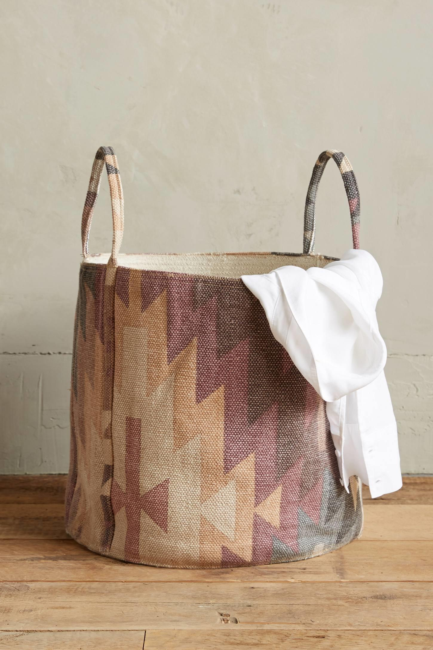 Laundry Basket Designs Make Household Chores Stylish