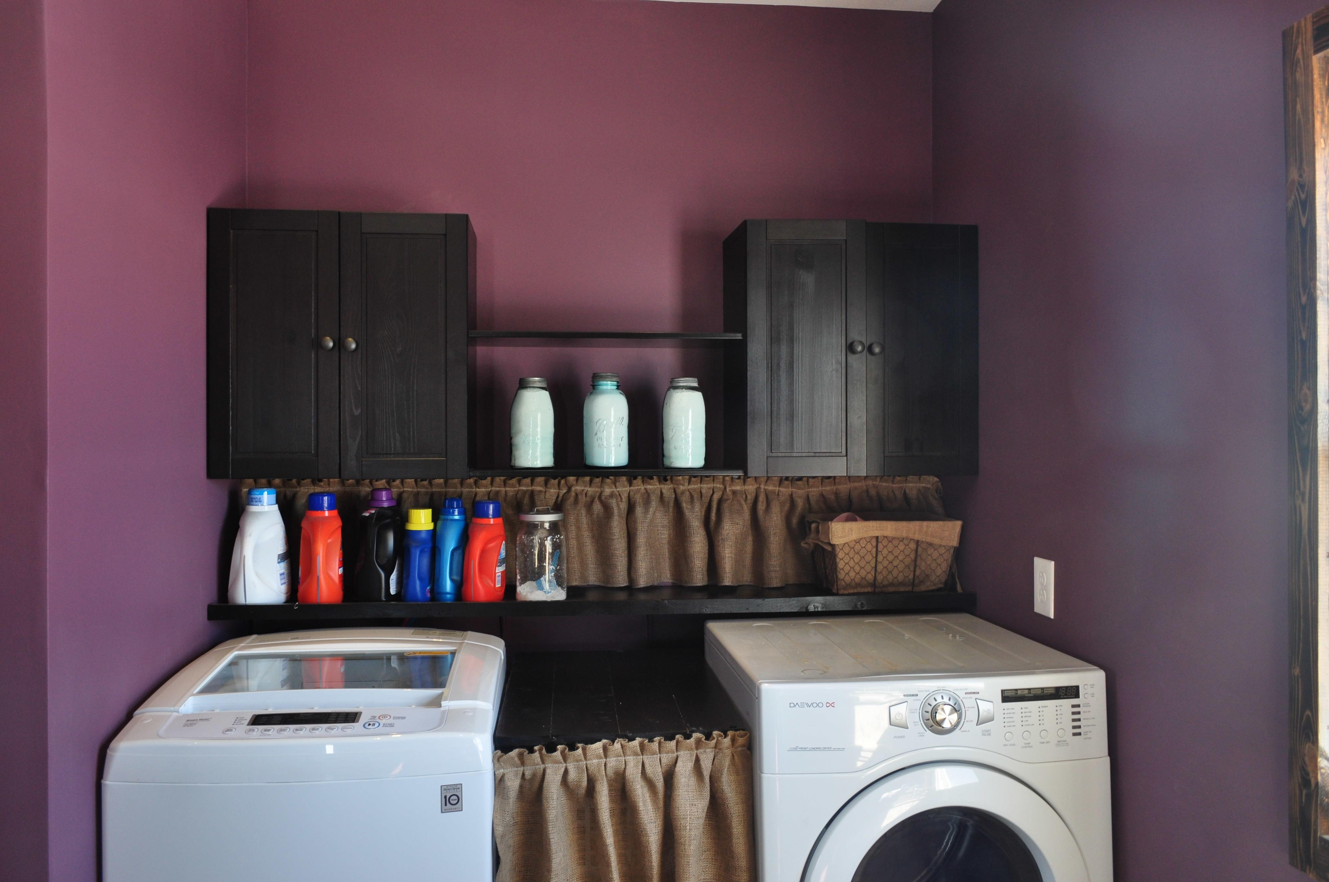 Laundry Room Cabinets Awesome Innovative Home Design