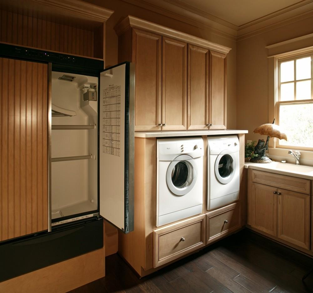 Laundry Room Ideas Make Your Chores Easier