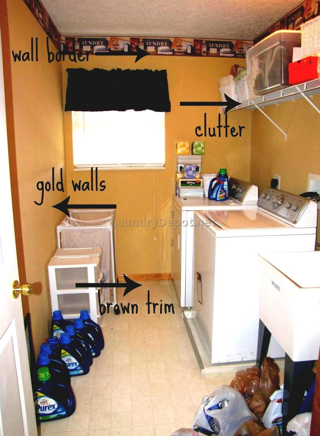 Laundry Room Makeover Ideas Best