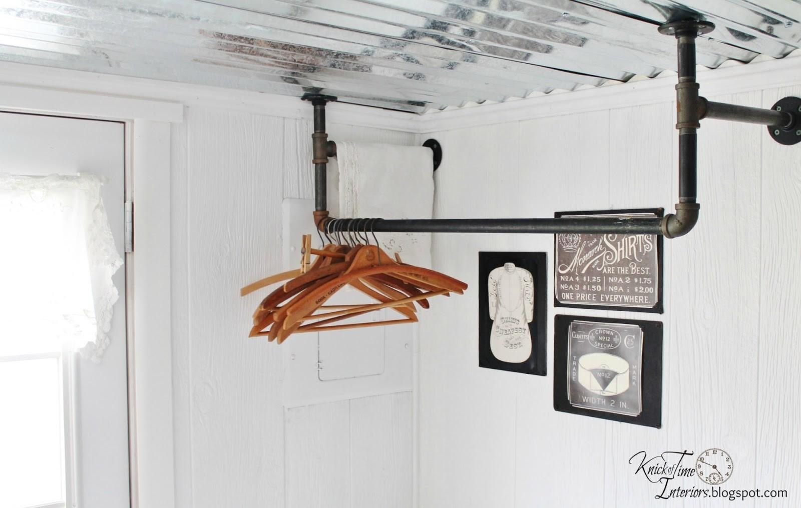 Laundry Room Reveal Knick Time