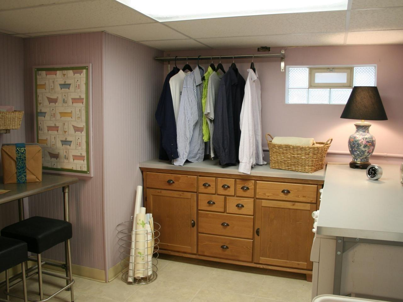 Laundry Room Storage Small Ideas Home