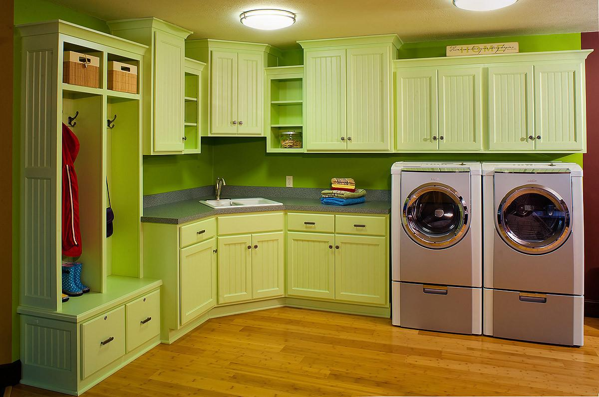 Laundry Rooms Others Extraordinary Home Design