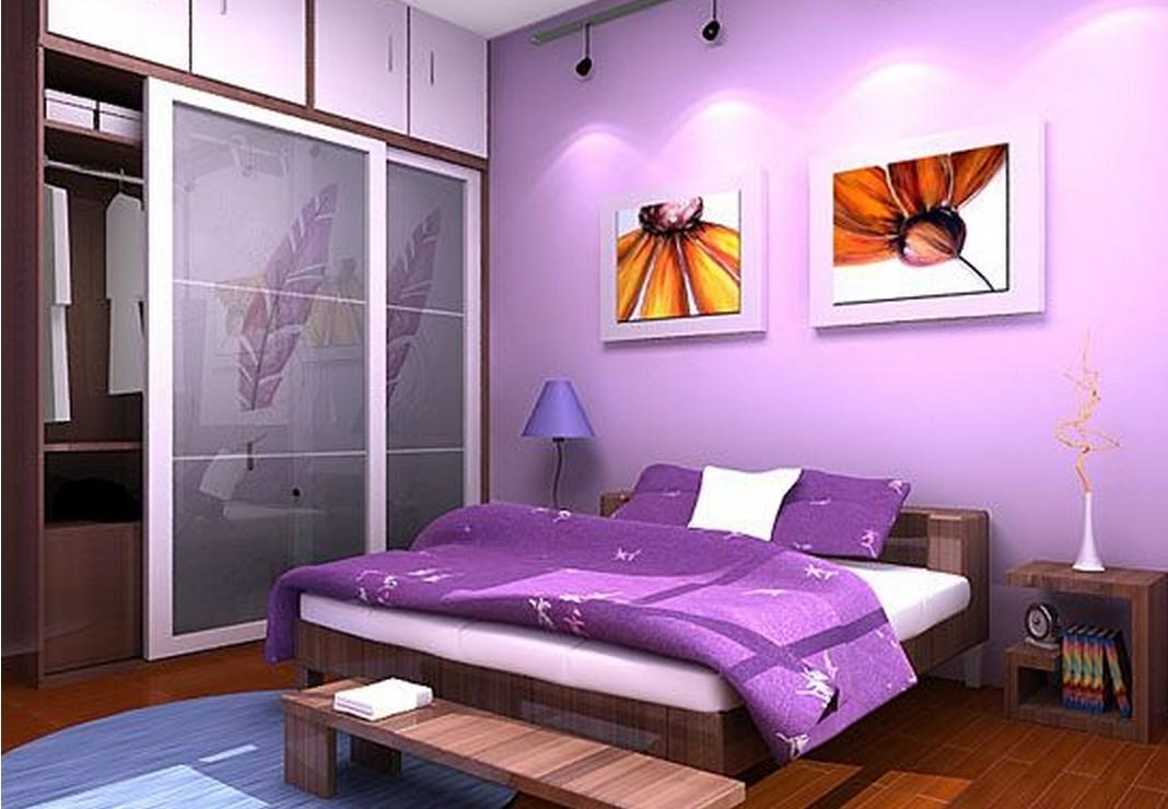 Lavender Bedrooms Bedroom Design Room