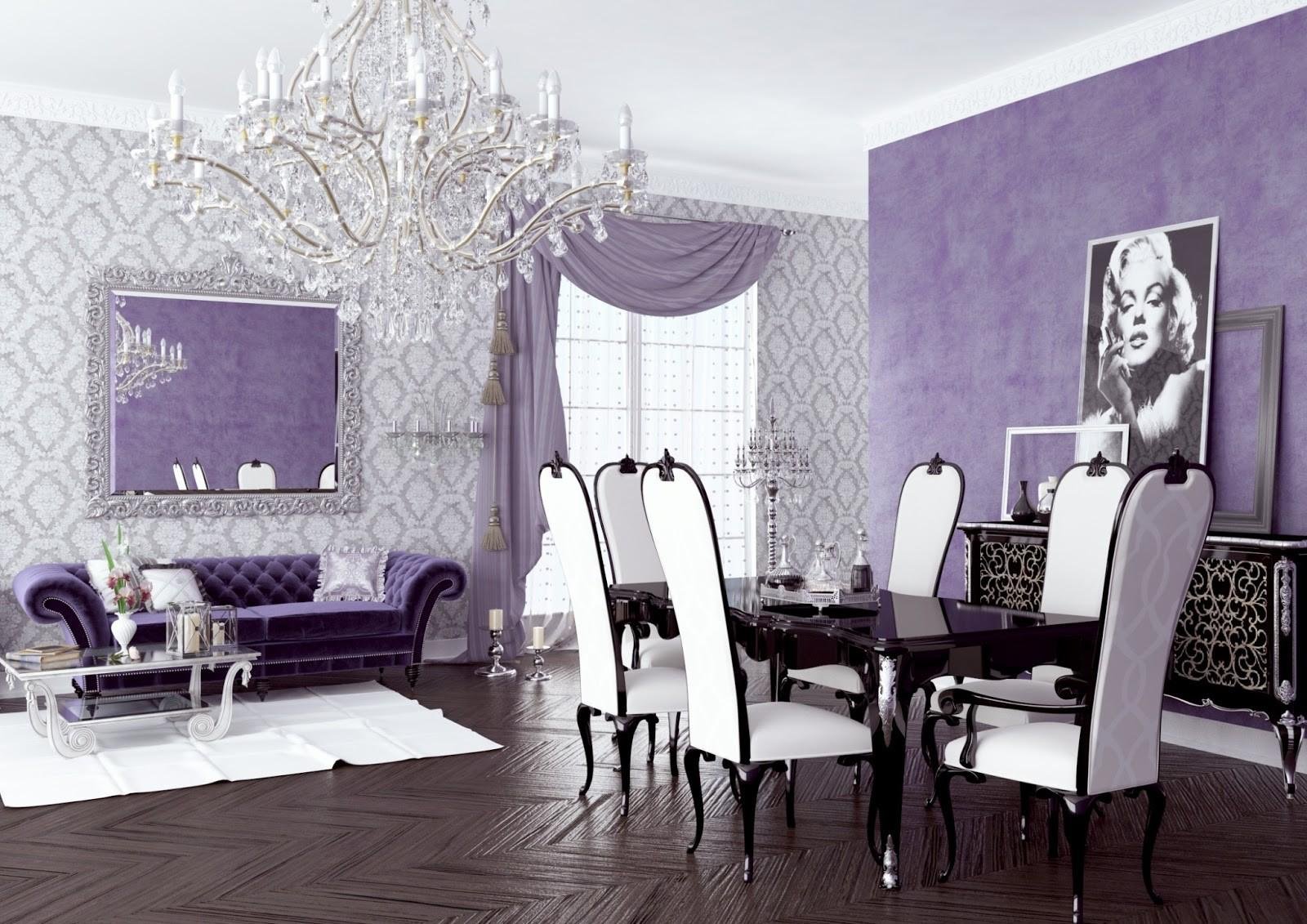 Unbelievable Lavender Home Decorating Ideas That Will Help You Do