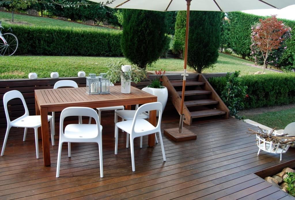 Lawn Furniture Way Color Outdoor Living Space