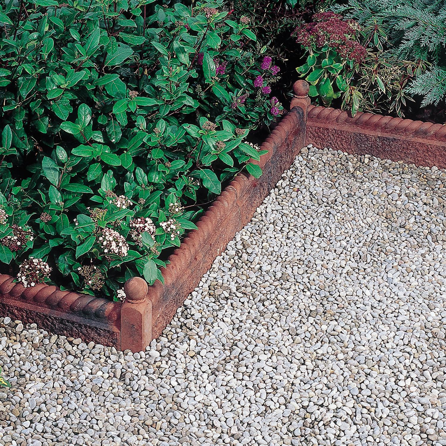 Lawn Garden Edging Ideas Simple Decoration Loversiq