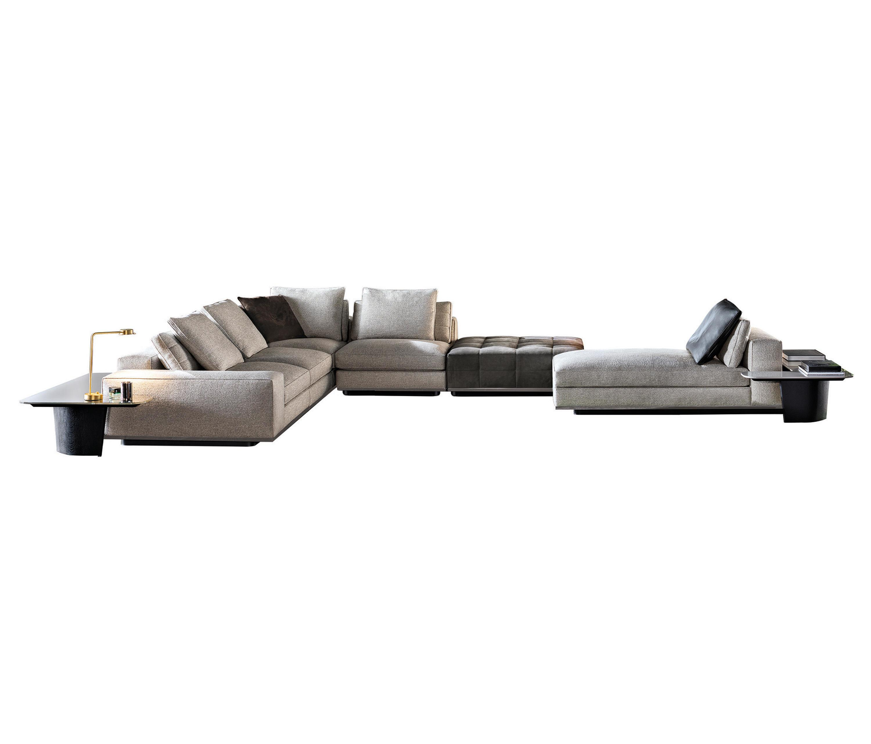 Lawrence Seating System Modular Sofa Systems