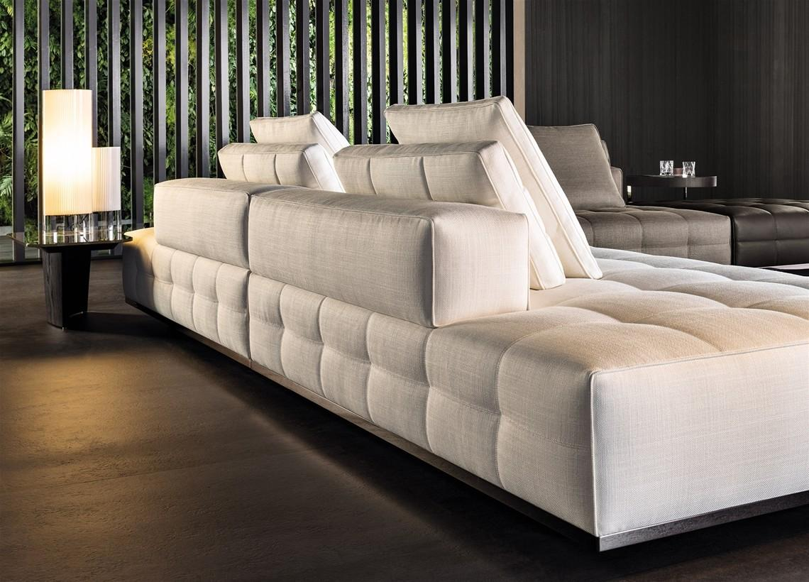 Lawrence Seating System Sofas