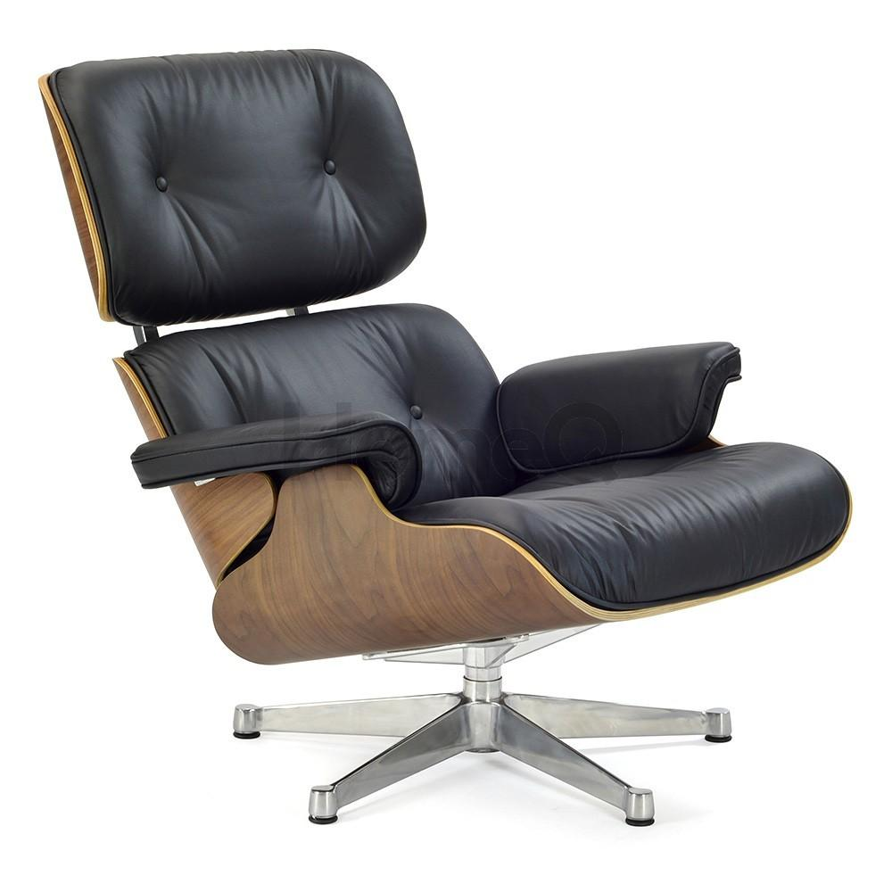 Lazy Boy Office Chairs Eames Lounge Chair One