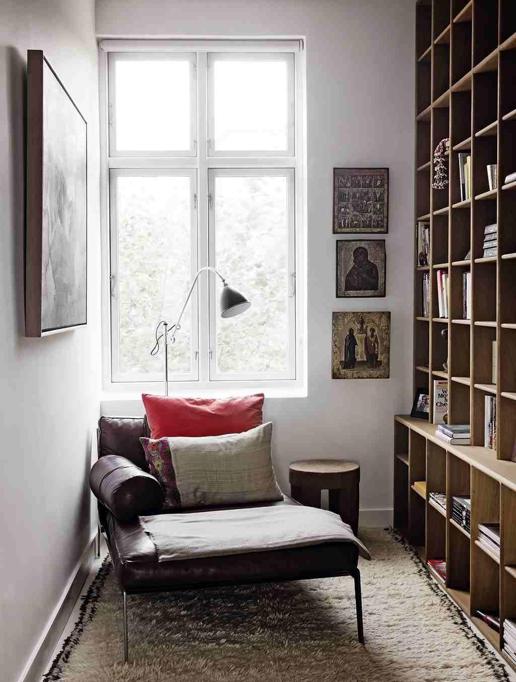 Leading Ten Guidelines Styling Cozy Reading Nook