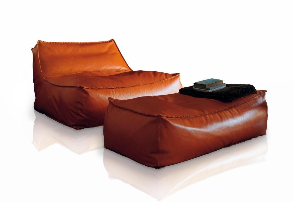 Leather Bean Bag Sofa Best Vinyl Beanbags