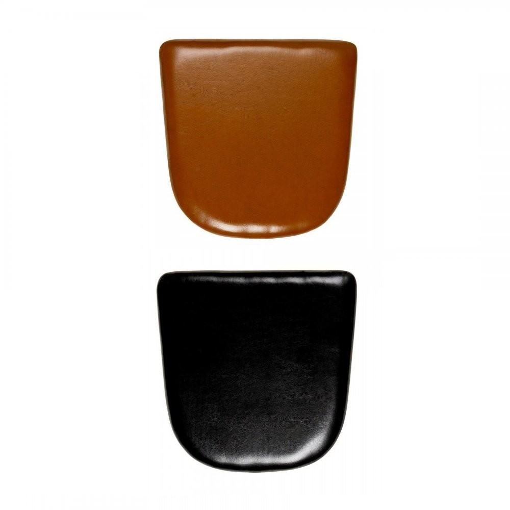 Leather Seat Pads Tolix Style Chairs Cult Furniture