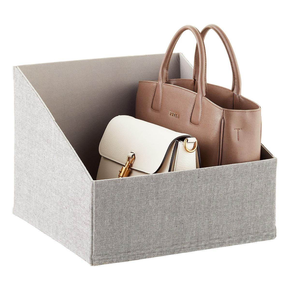 Leather Storage Cubes Upholstered Cube